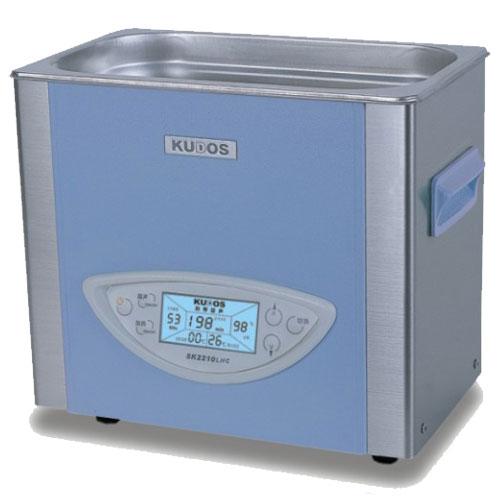上海科导SK7200LHC双频台式超声波清洗器