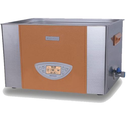上海科导SK6210LHC双频加热型超声波清洗器