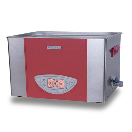 上海科导SK6210HP功率可调加热型超声波清洗器