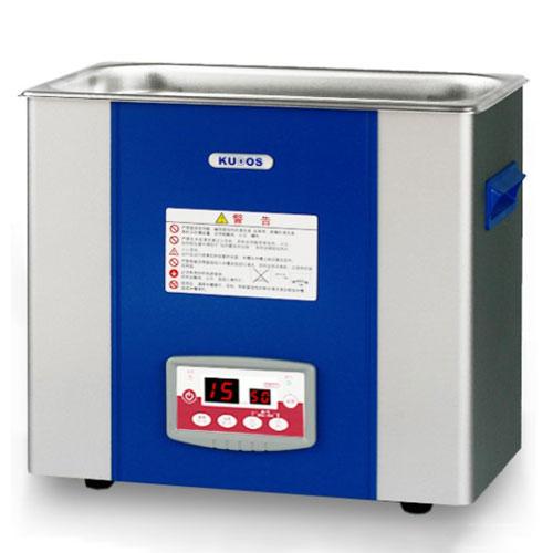 上海科导SK3300GT低频带脱气加热型超声波清洗器