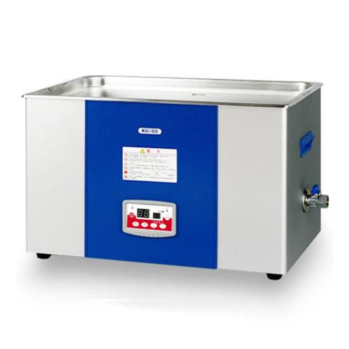 上海科导SK8200GT低频带脱气加热型超声波清洗器