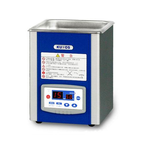 上海科导SK1200BT低频加热型超声波清洗器