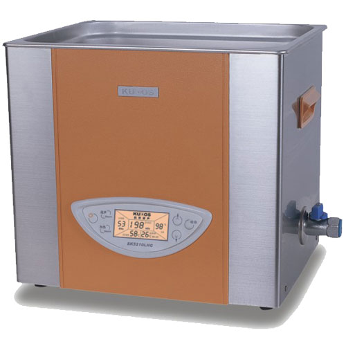 上海科导SK2210LHC双频加热型超声波清洗器